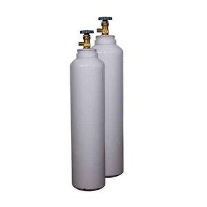 کپسول اکسیژن ۱۰ لیتری چینی