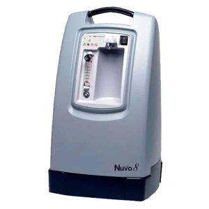 اکسیژن ساز ۸ لیتری نایدک